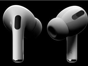 《消费者报告》评测苹果 AirPods Pro:音质大幅提升但仍不及三星 Galaxy Buds