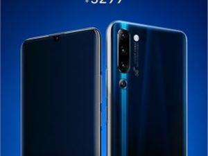 联想 联想Z6Pro 5G手机