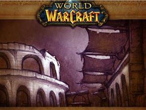 魔獸世界懷舊服 魔獸世界懷舊服月牙鑰匙
