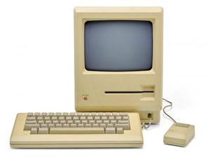 Apple Macintosh 蘋果電腦