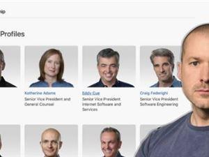 苹果设计师离职 苹果设计师 JonyIve 苹果产品 苹果设计团队