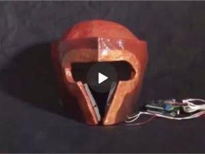 头盔 减肥神器 传感器