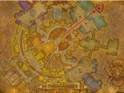 魔兽世界怀旧服 魔兽世界怀旧服泰坦神话书在哪里