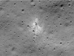 NASA 月球着陆器 印度登月计划