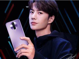 RedmiK30 红米 小米5G手机