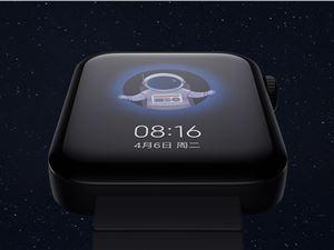 小米手表 小米 小米手表适配iOS
