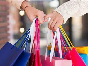 消费市场 消费升级 购物