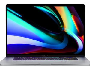 16英寸MacBookPro 苹果电脑 苹果维修