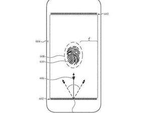 苹果新iPhone或将拥有屏下指纹技术 售价有望破9000