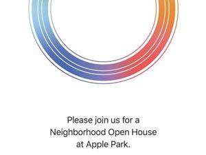 苹果将为库比蒂诺居民举行Apple Park开放日活动 旨在为儿童收集玩具