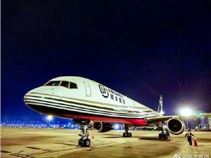 顺丰航空引进B757-200型全货机 机队扩充至58架