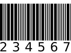 条形码发明人去世 条形码 IBM