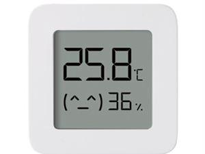 米家蓝牙温湿度计2