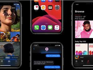 iOS13.3.1 苹果 iOS13