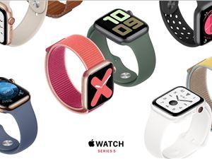蘋果 Apple Watch 「新年圓環」活動挑戰將在下月登場