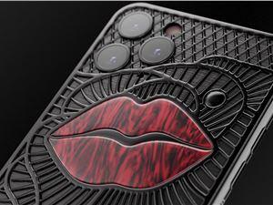 iPhone 11 Pro 系列「拳王泰森 / 瑪麗蓮·夢露」Caviar 定制特別版公布