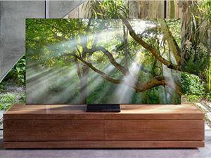 疑似三星無邊框電視渲染圖曝光 具體尺寸、配置不詳