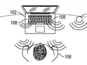 苹果专利 苹果AR MacBook 外闻