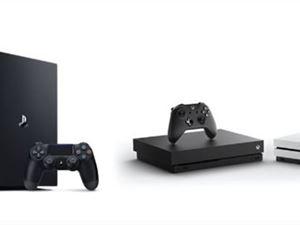 索尼ps5 XboxSeriesX 任天堂 游戏机 外闻