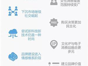 IDC 电子消费品 下沉市场