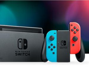 消息稱任天堂 Switch Pro 或將在 2020Q1 末批量生產