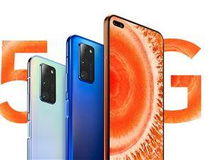 过年买手机推荐 荣耀V30Pro OPPOReno3Pro