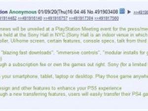 索尼PS5 PlayStation5