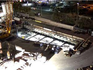 马斯克 Boring 隧道挖掘 外闻