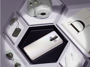 小米 Redmi K30 5G 「时光独白」独占配色将于 21 日上午 10 点首次开售