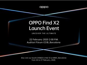 OPPO OPPOFindX2 驍龍865
