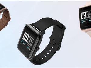 华米科技 amazfit米动健康手表