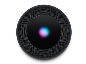 苹果 亚马逊 谷歌 HomePod