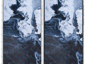 魅族17最新渲染图亮相:中置打孔屏 屏占比高得离谱