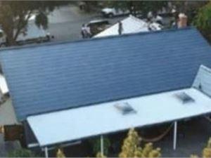马斯克 特斯拉 太阳能屋顶
