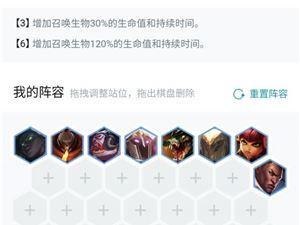 LOL云顶之弈10.3赛娜六影阵容搭配攻略 10.3赛娜怎么玩?