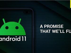 小米 POCOX2 Android11