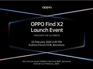 OPPO OPPOFindX2