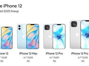 中英文个人简历模板_iPhone12定价或不超5千元 支持5G,售价与iPhone11持平-站长之家