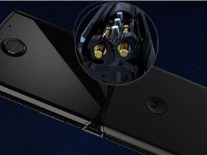 新5G版摩托罗拉Razr或将于9月发布 镜头大升级