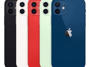 iPhone12ProMax拿货要加价两千 店主:今年市价不太正常