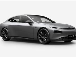 小鹏汽车将在明年推出下一代自动驾驶硬件平台