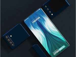 小米模块化智能手机设计专利曝光:摄像头、电池轻松换
