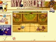 Mybrute:一个月火遍全球的Webgame