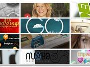 设计师一定要知道的30多个CSS和设计画廊网站