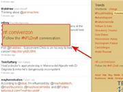 Twitter测试新版文字广告:努力寻找盈利模式